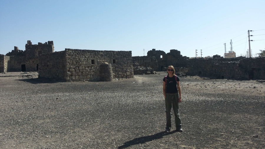 Azraq Desert Castle