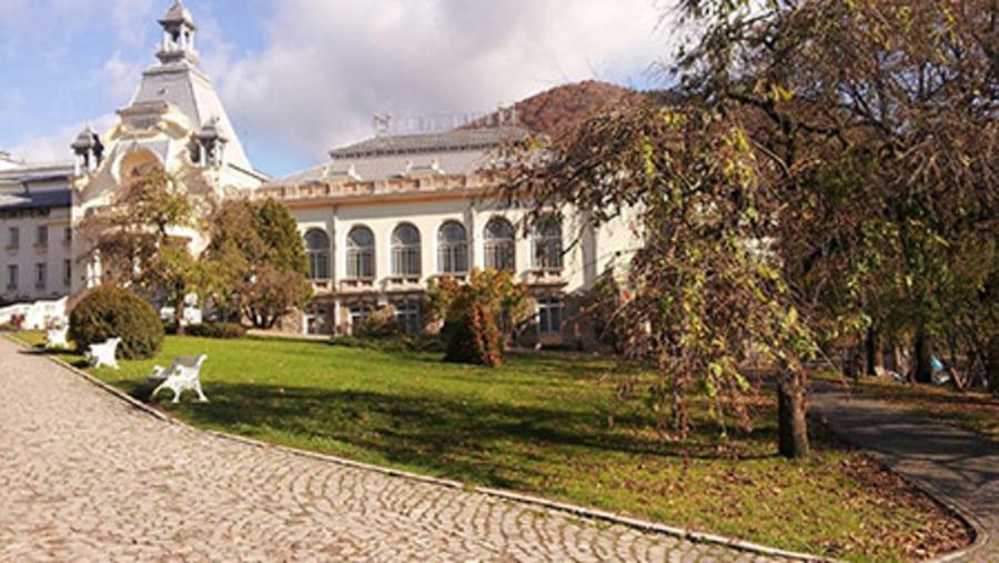 Casino Sinaia - Tours in Brasov