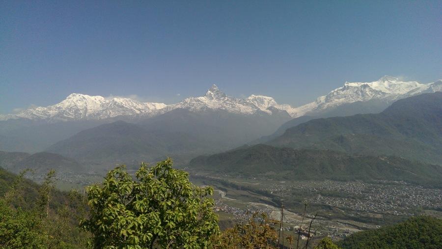 BEST KINDEST TOUR GUIDE IN KATHMANDU - NEPAL