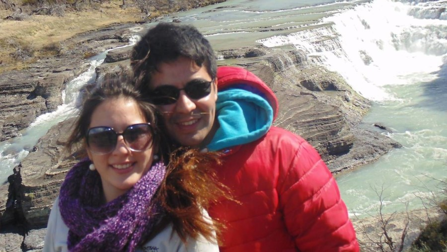 Experience with guide in Torres del Paine