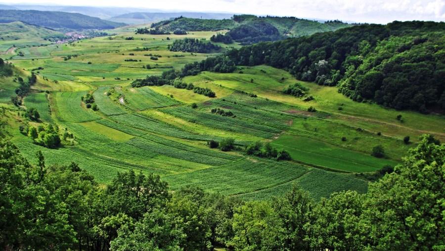 Outdoor activities in Romania