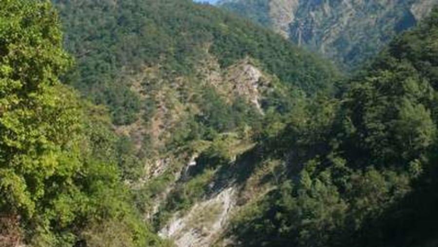 Maila Gurung