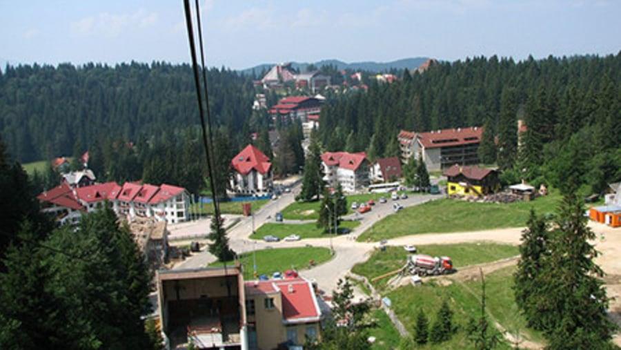 Poiana Brasov - Tours in Brasov