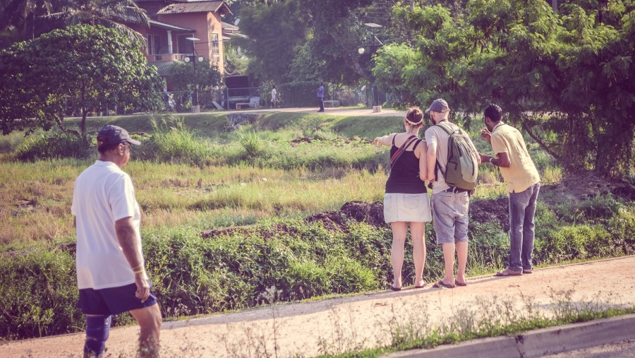 Rustic-Guide-birdwatching-tour