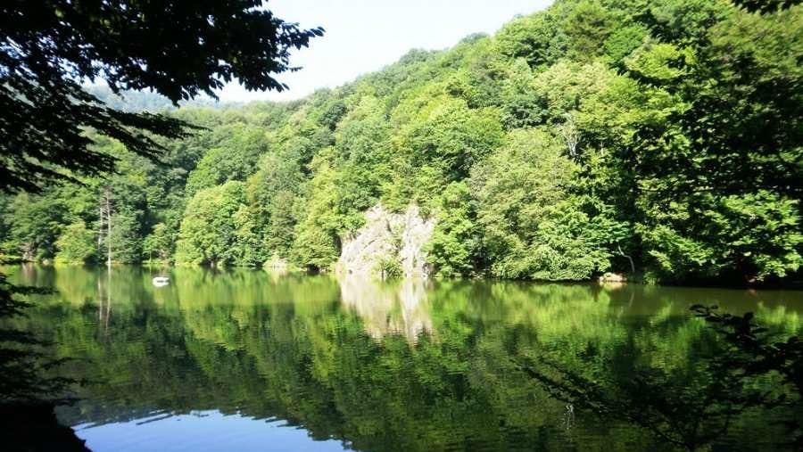 Christall Lake