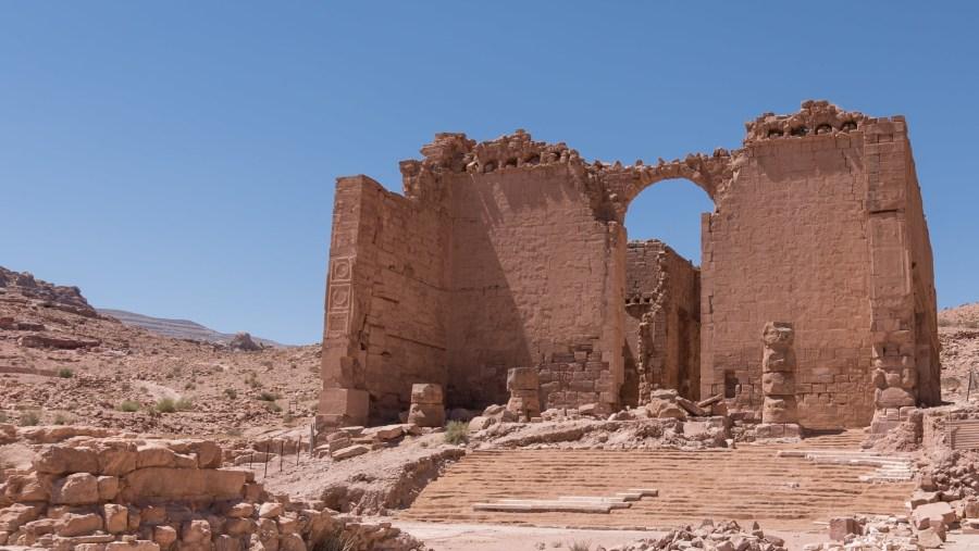 Qasr Al Bent