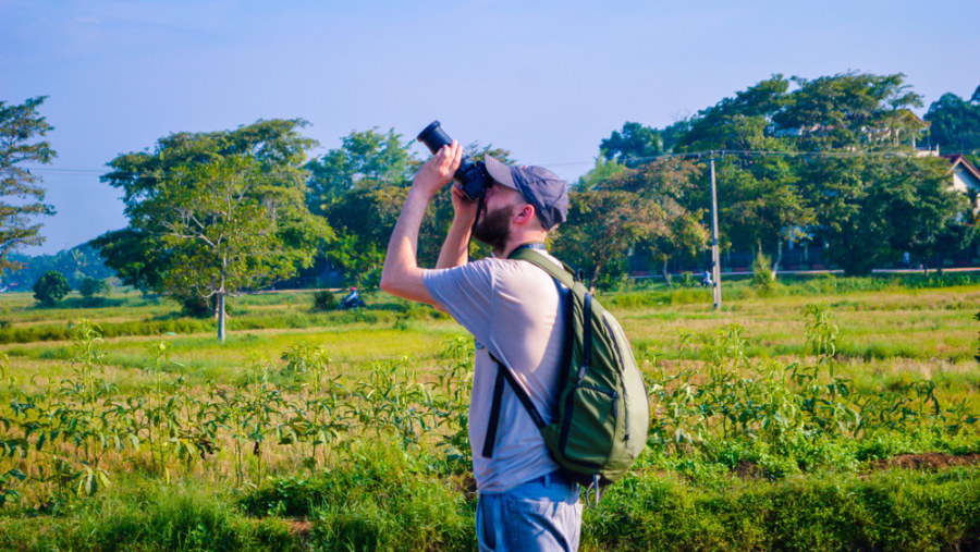 Rustic Tour Guide`s Colombo Bird-watching Tour