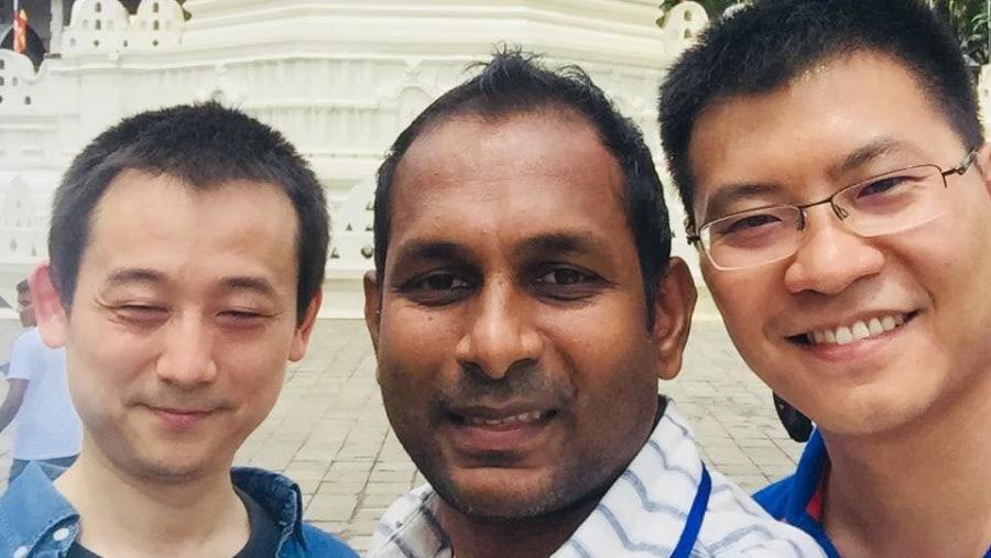 Rohan Suriyapperuma