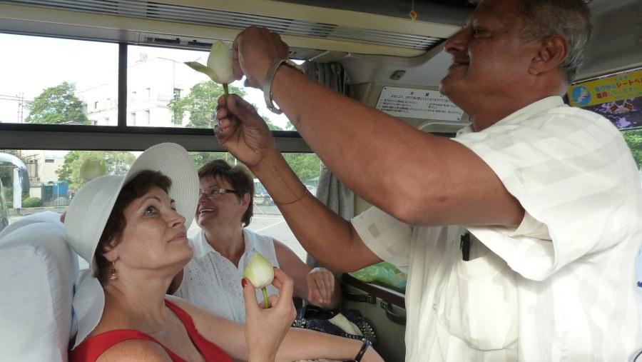 An excellent trip around Sri Lanka