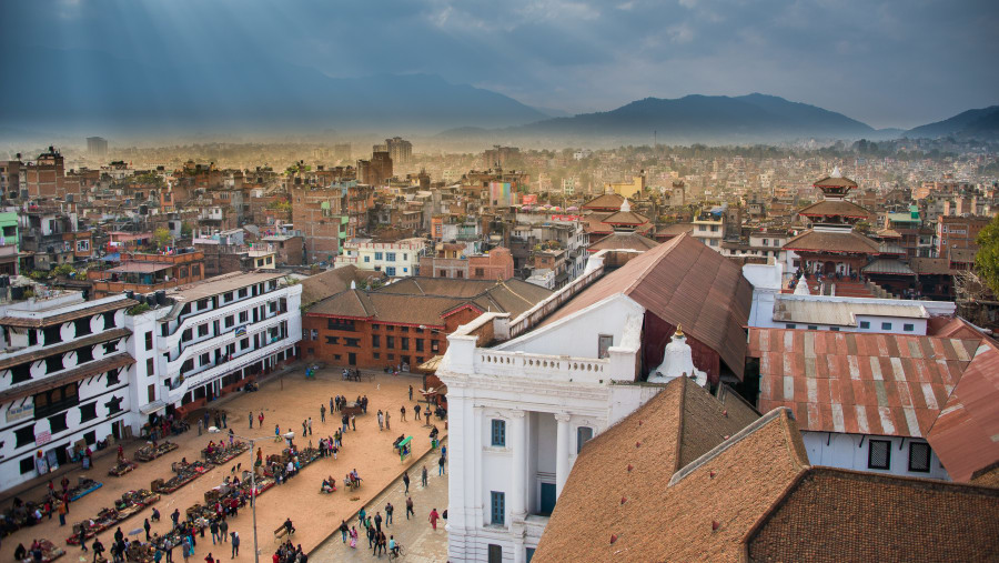 Expert and Attentive Guide for Nepal
