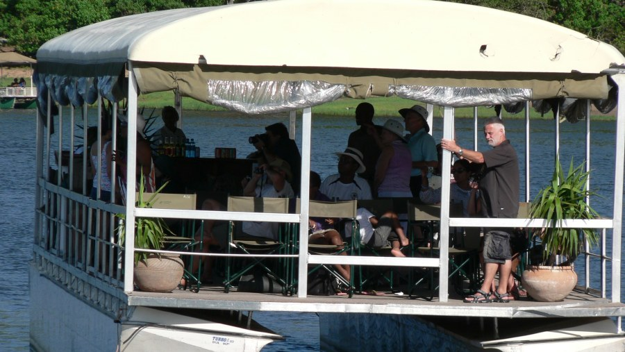 Boat Trips on the Chobe River