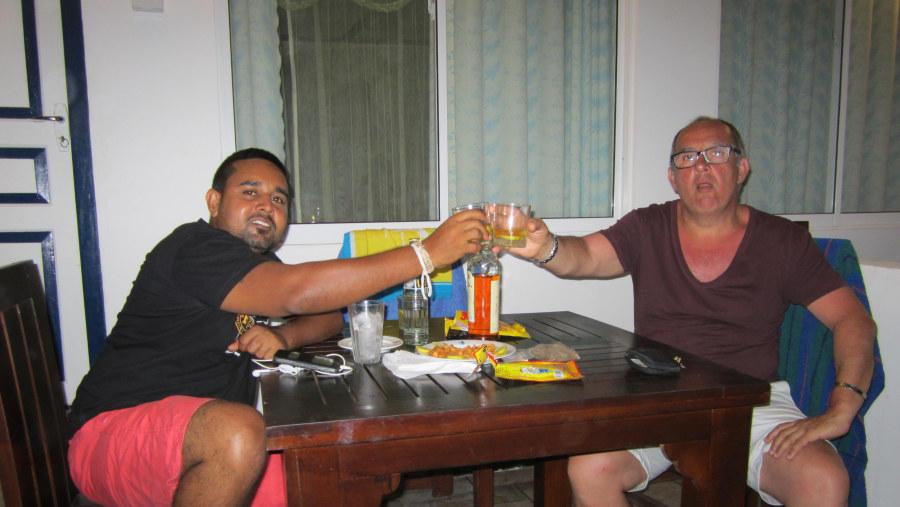 vacances au SRI LANKA mars 2016