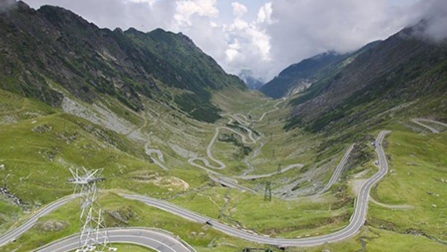 Transfagarasan Highway - Tours in Brasov