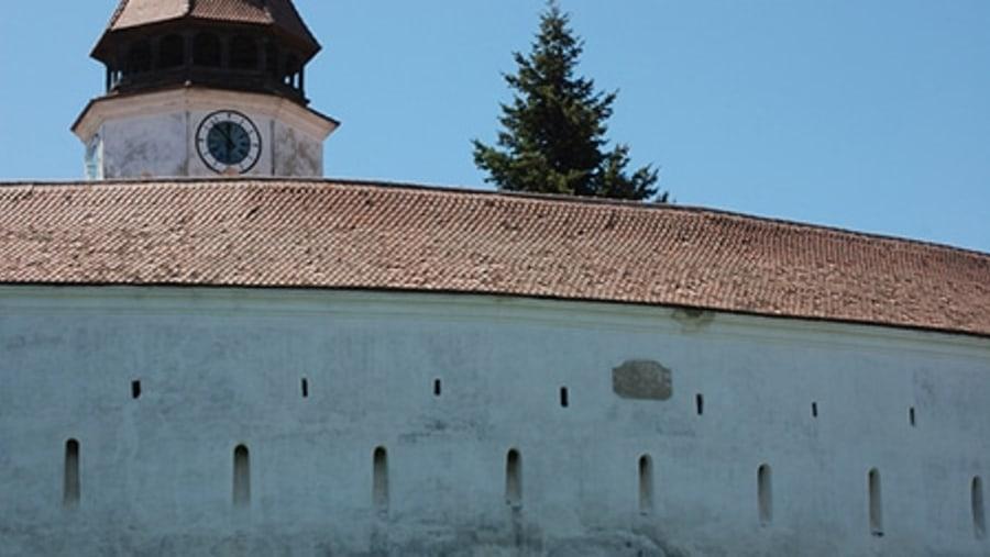 Prejmer Fortified Church - Tours in Brasov