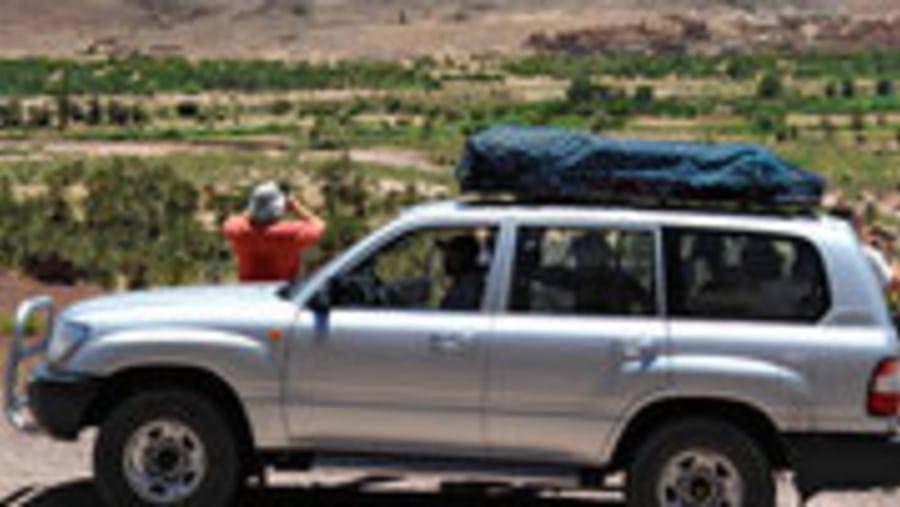 Days Trip From Marrakech