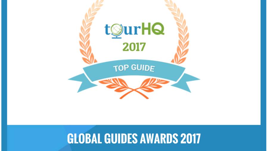 tourHQ Certificate