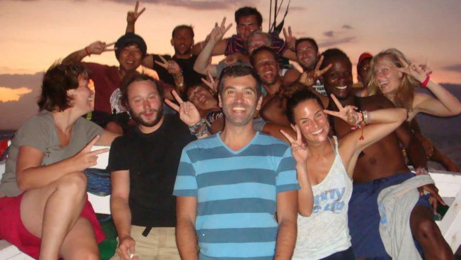 group komodo tour