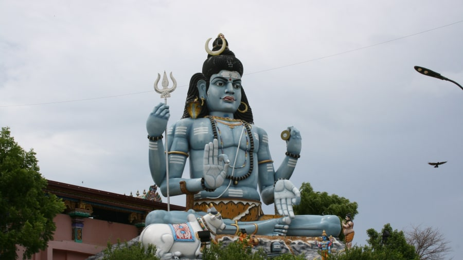 Lanka Tour Driver
