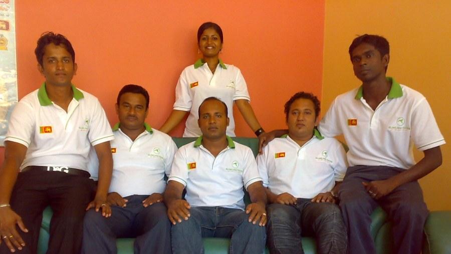 Slimline Team
