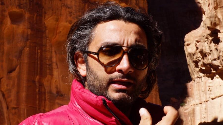 Rabi Haddad