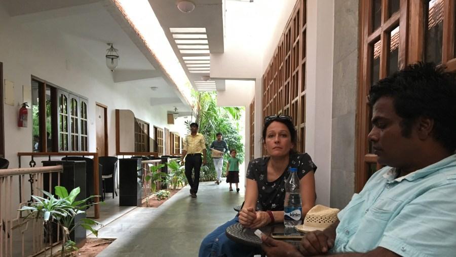 Visite fantastique de Mamalapuram