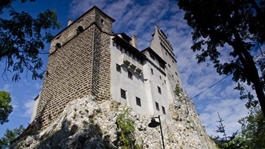 Bran Castle - Tours in Brasov