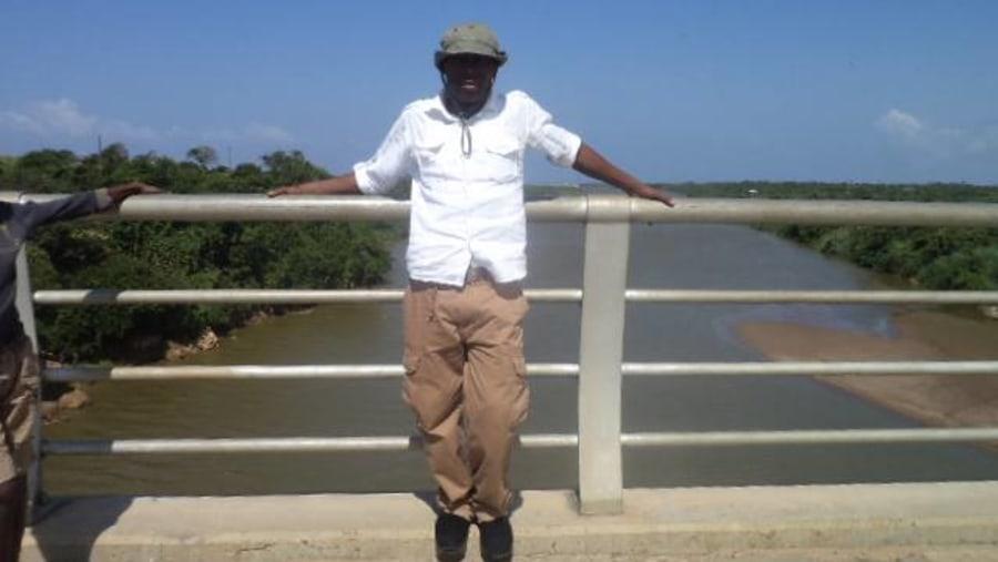 sabaki river