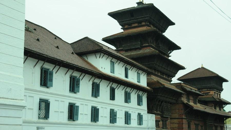 Basantaour Durbar