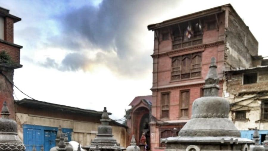 Swayambhhunath