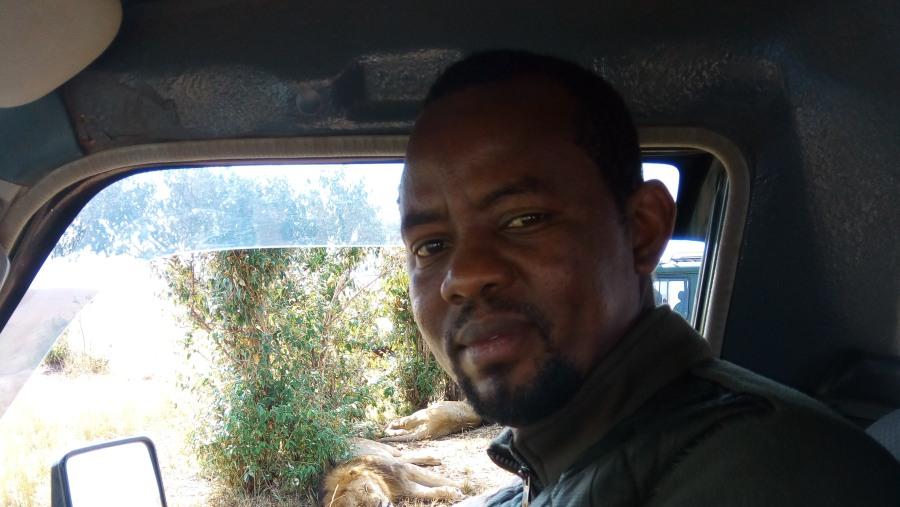 Samuel Munyua Hinga