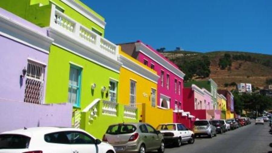 Bo Kaap (Cape Malay Quarters)