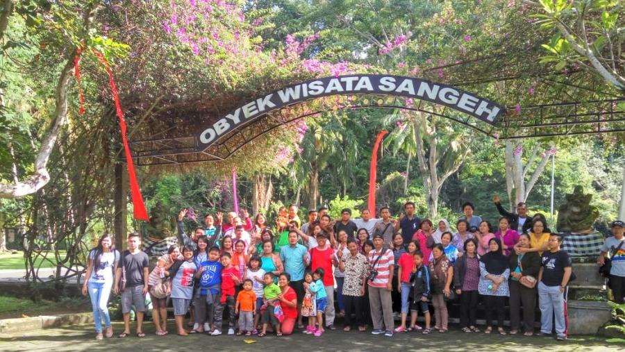 RS Panti Waluyo Purworejo BigFam Gathering