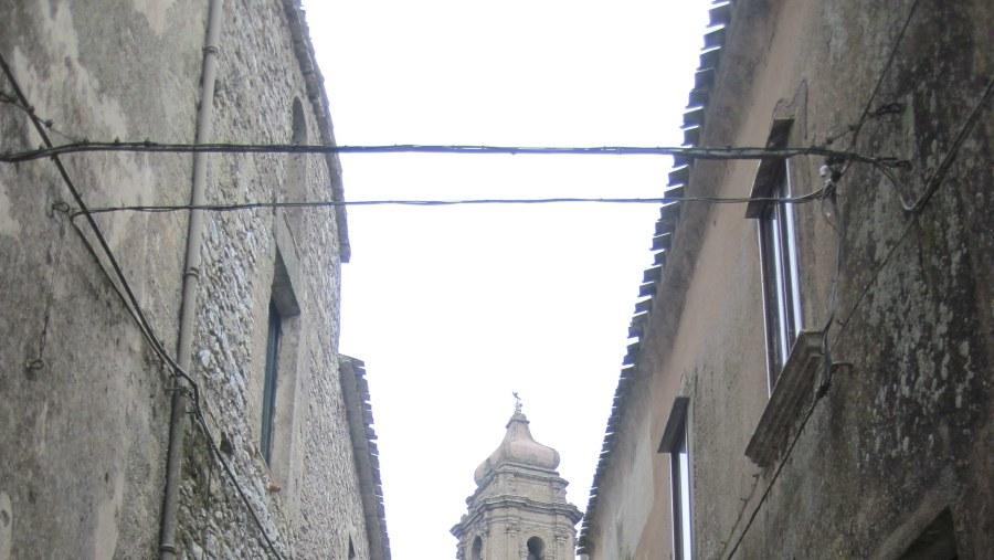 Strada tipica di ERICE