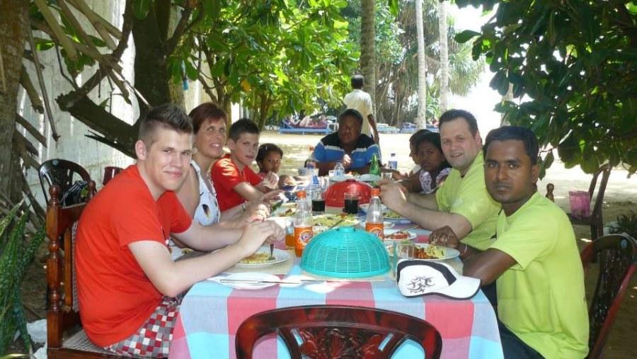 Srilanka Tour Guide
