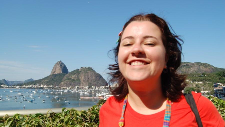 Sugar Loaf @ Botafogo