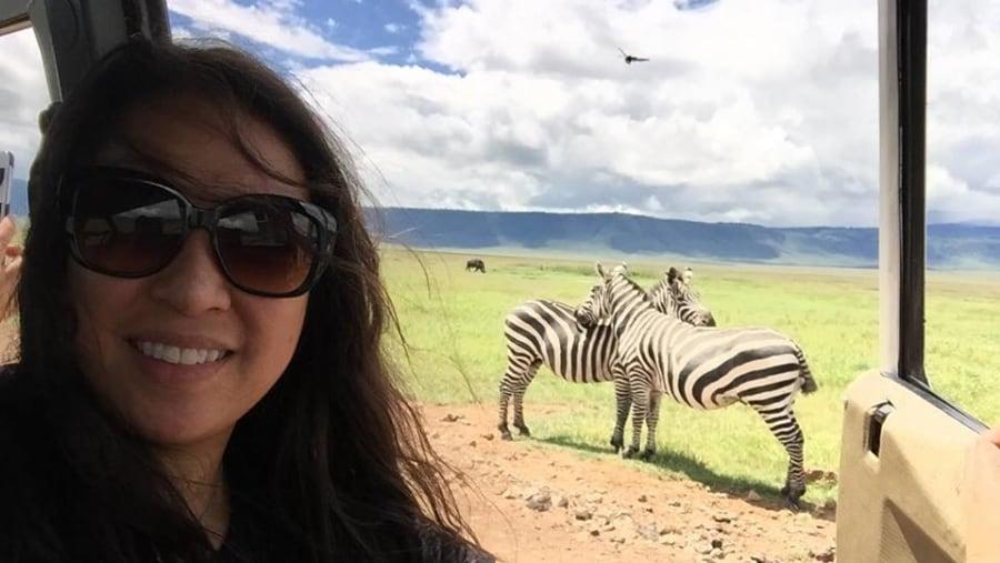 Karibu Tanzania  Tours