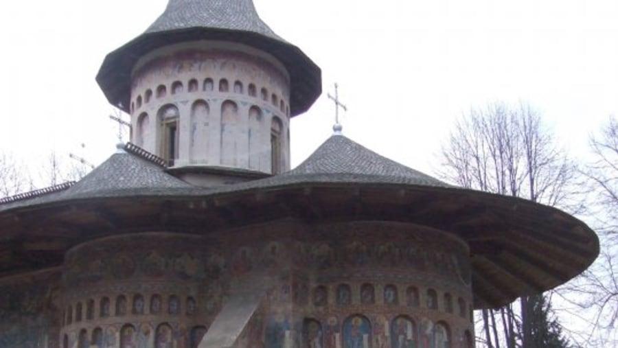 Voroneț, Romania