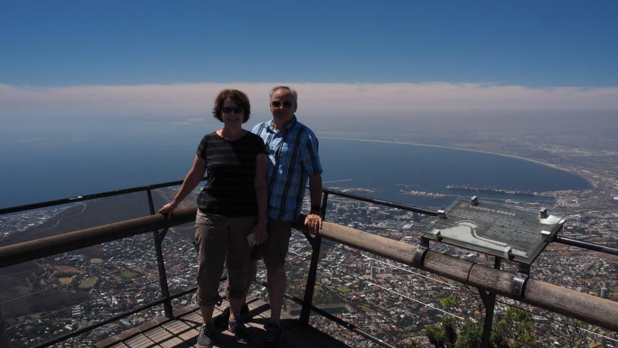 South Africa Micato Tour