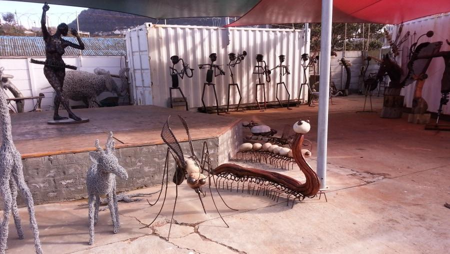 Craft Market Hout Bay