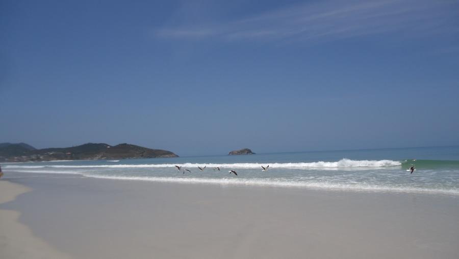 Spring  @ Arraial do Cabo
