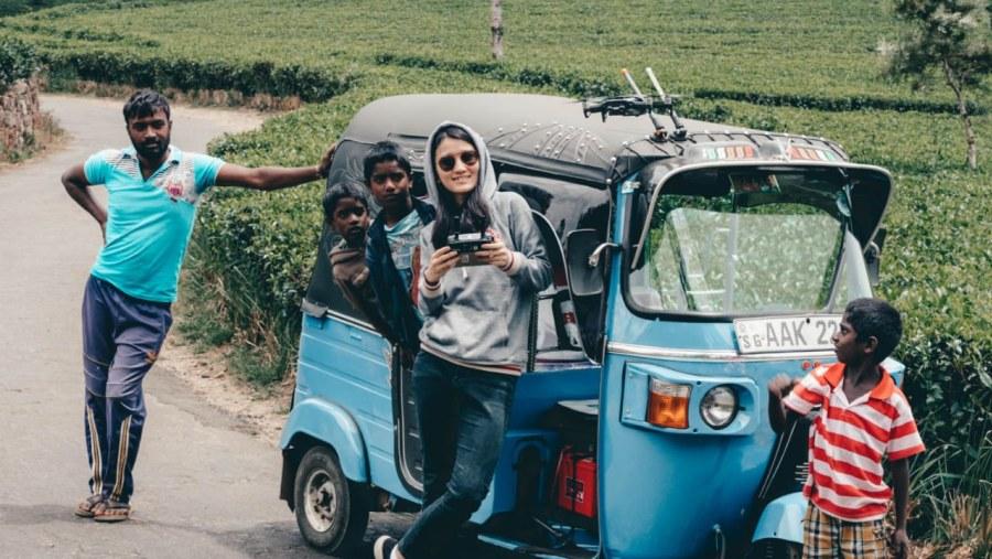 Srilankan Riders