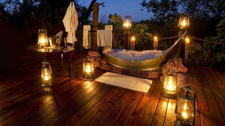 Samburu Northan Kenya safari