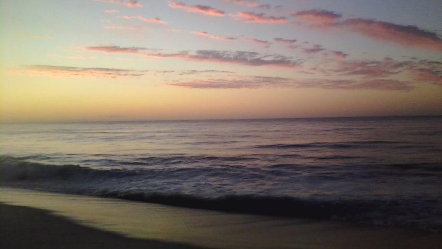 Early morning @ Jacone