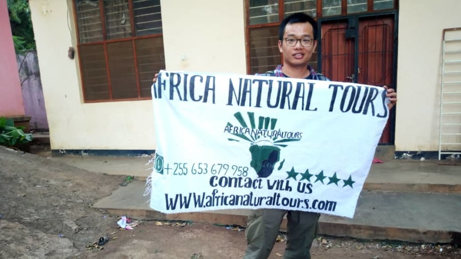 Get our Big Offer 2019 with Africa Natural Tours. 6 days marangu route