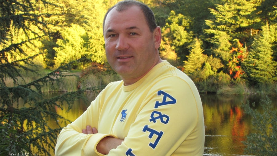 Eduard Shevchenko