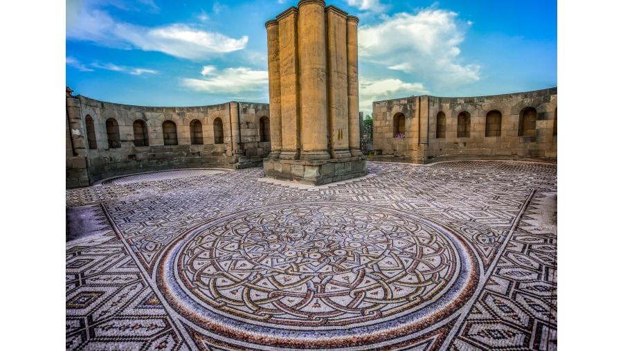 Hisham palace