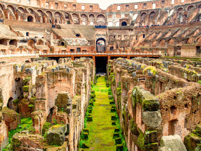 Image result for Colosseum Travel Experience