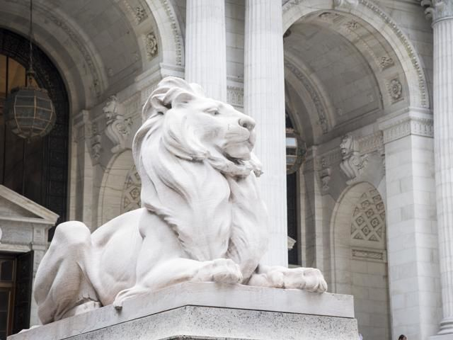 New York City Public Library Tours | New York Tours