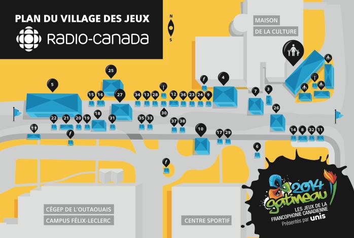 Village - Jeux de la francophonie canadienne 2014.jpg
