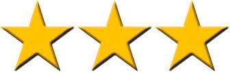 Les trois étoiles du match